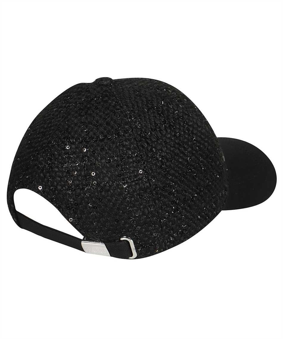 Karl Lagerfeld 216W3403 K/STUDIO PIN Cappello 2