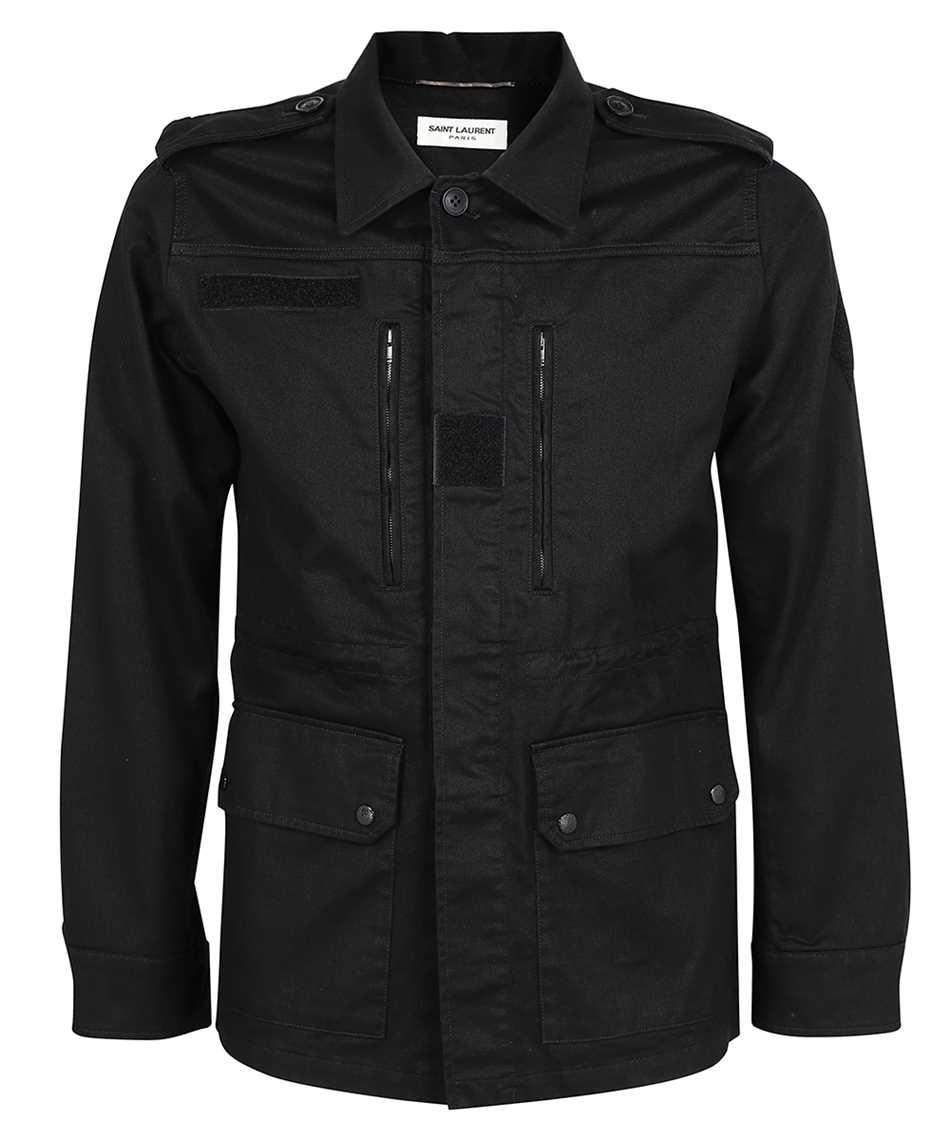 Saint Laurent 415939 Y153W MILITARY Jacket 1