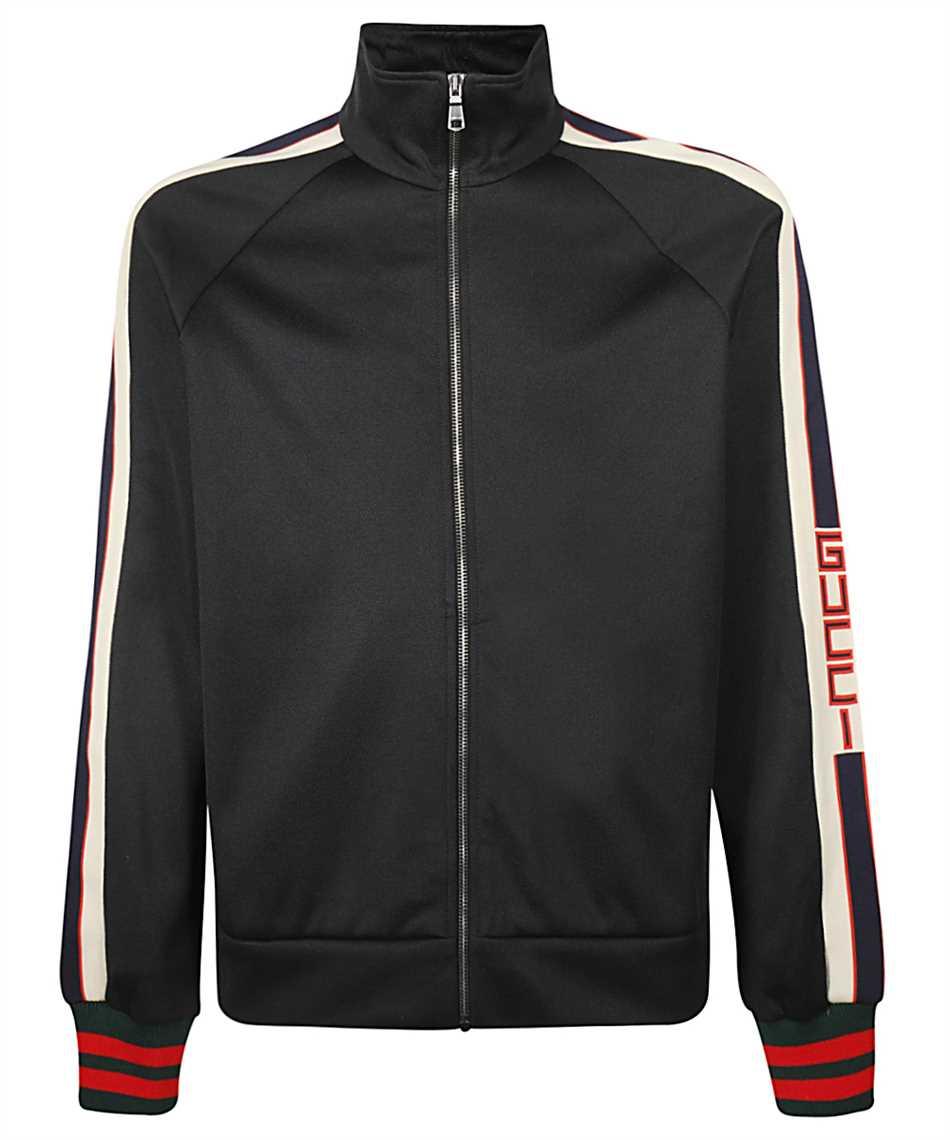 Gucci 474634 X5T39 TECHNICAL Jacket 1