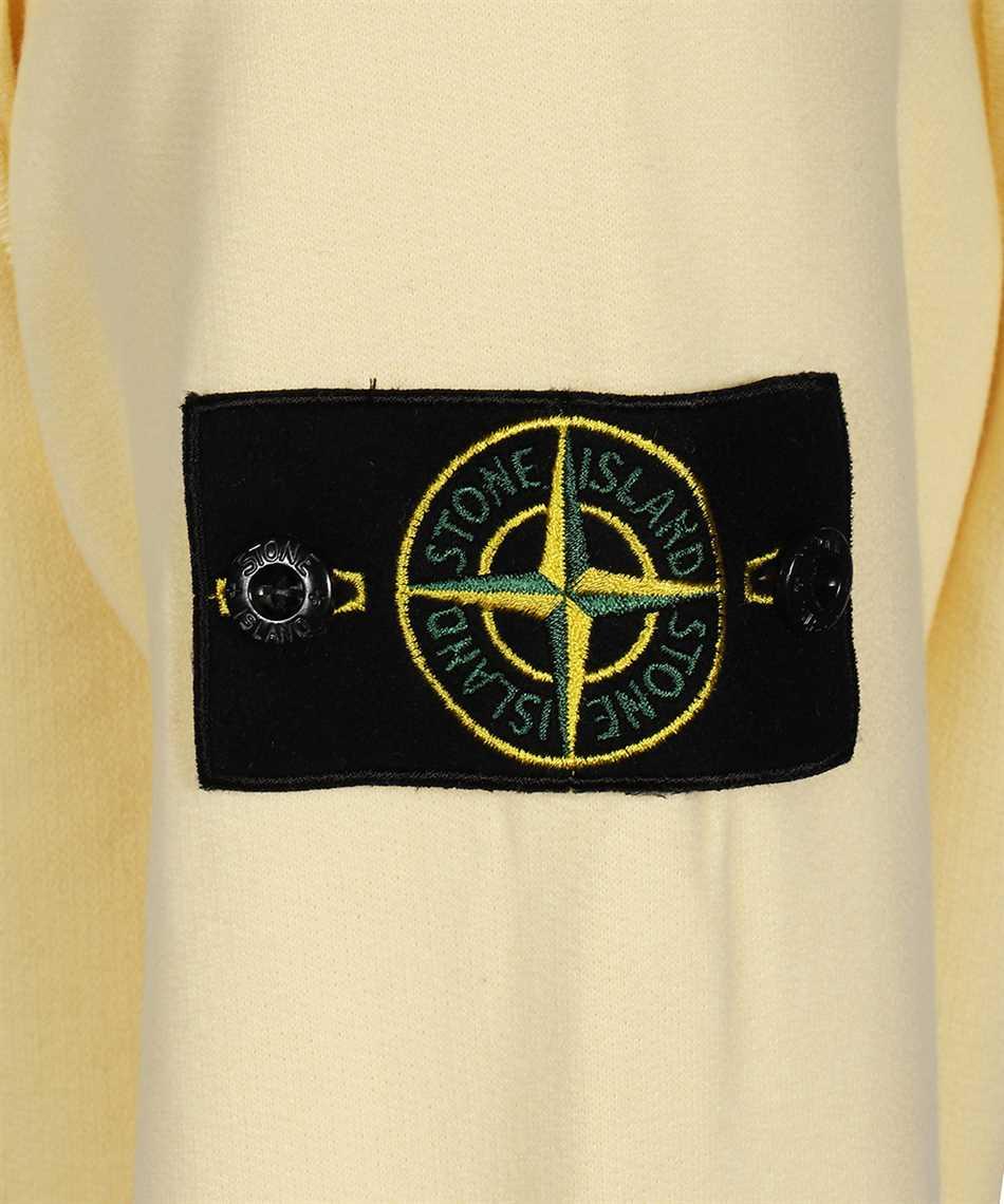 Stone Island 63020 Sweatshirt 3