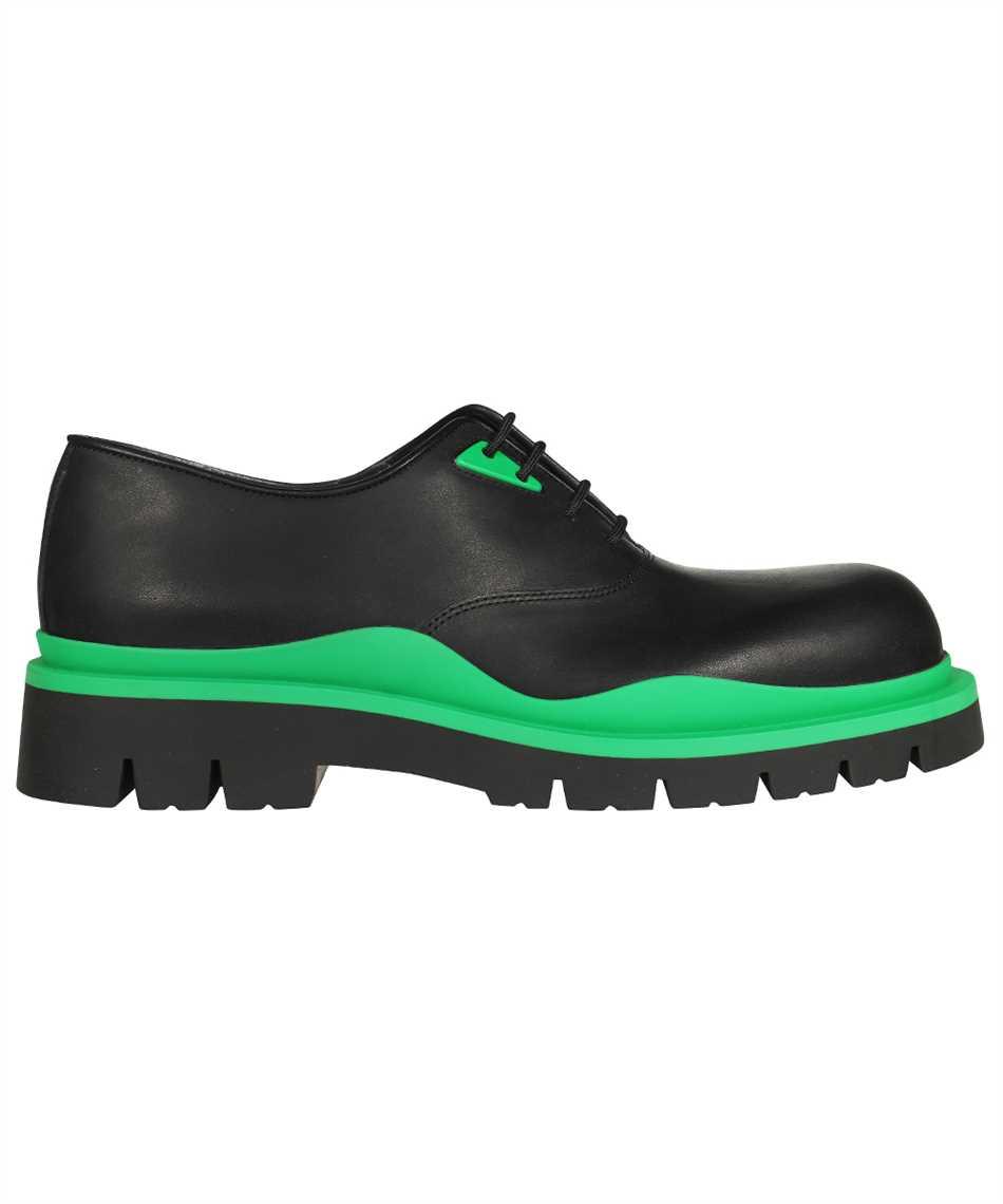 Bottega Veneta 667073 VBS50 TIRE Schuhe 1