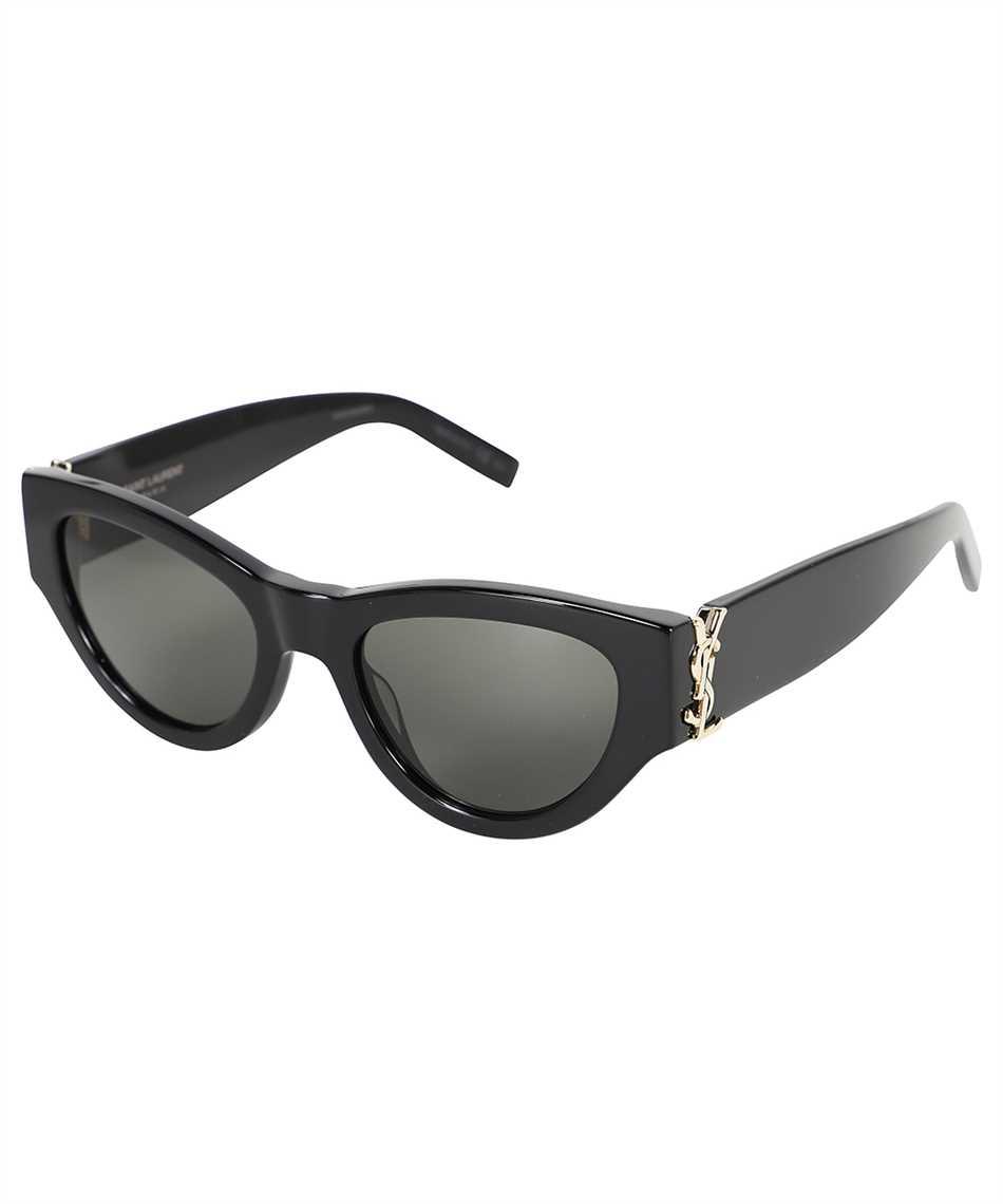 Saint Laurent 671762 Y9901 SL M94 Sonnenbrille 2