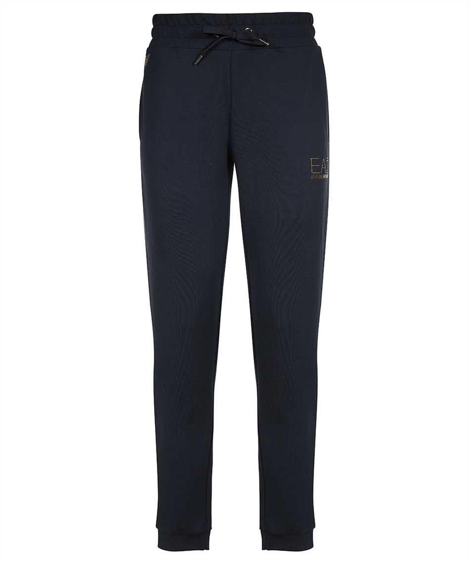 EA7 8NTP66 TJ9RZ LEG LOGO JOGGING Trousers 1