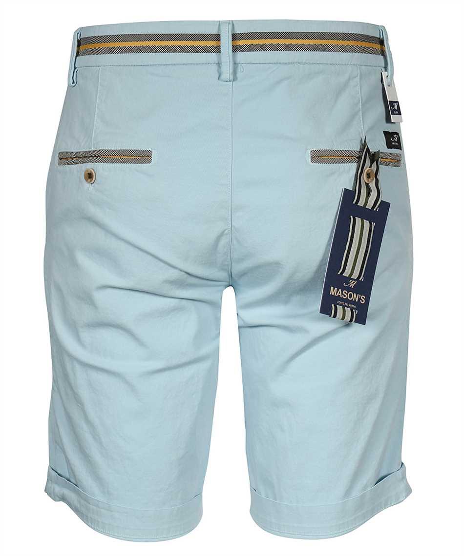 Mason's 9BE24593N1 ME303 Shorts 2