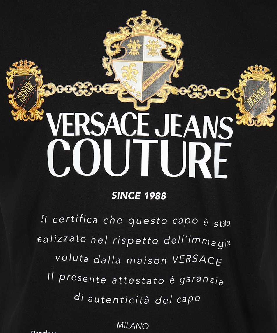 Versace Jeans Couture B3GZB7TL 30319 T-shirt 3
