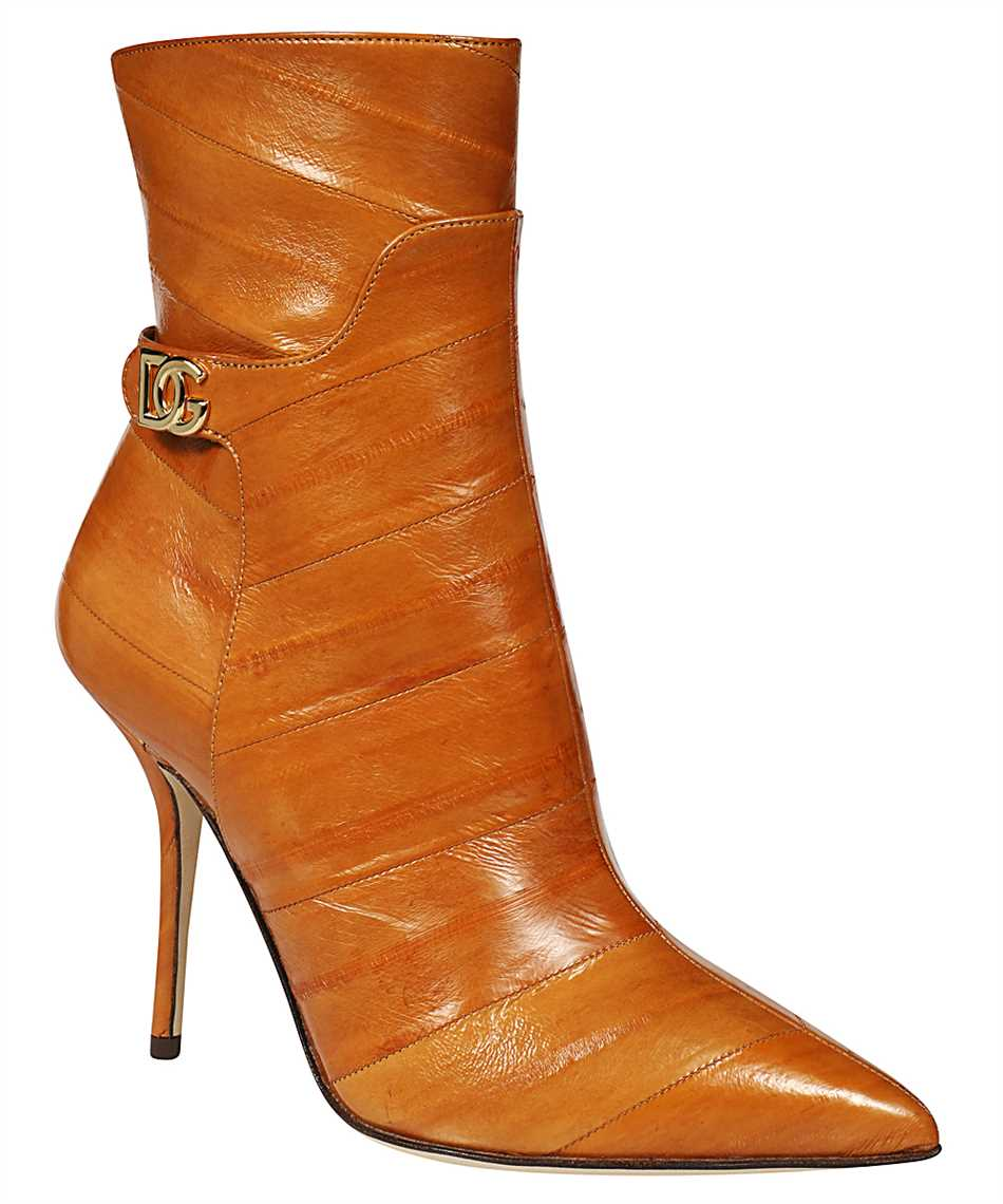 Dolce & Gabbana CT0667 A8M24 ANKLE Boots 2