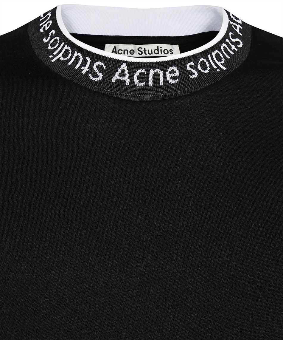Acne FN-MN-TSHI000119 LOGO T-Shirt 3