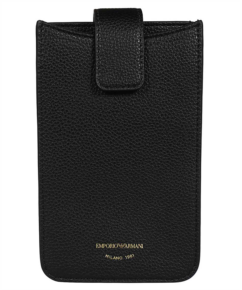 Emporio Armani Y3H245 YFW9B GOLD CHAIN SHOULDER STRAP Phone cover 1