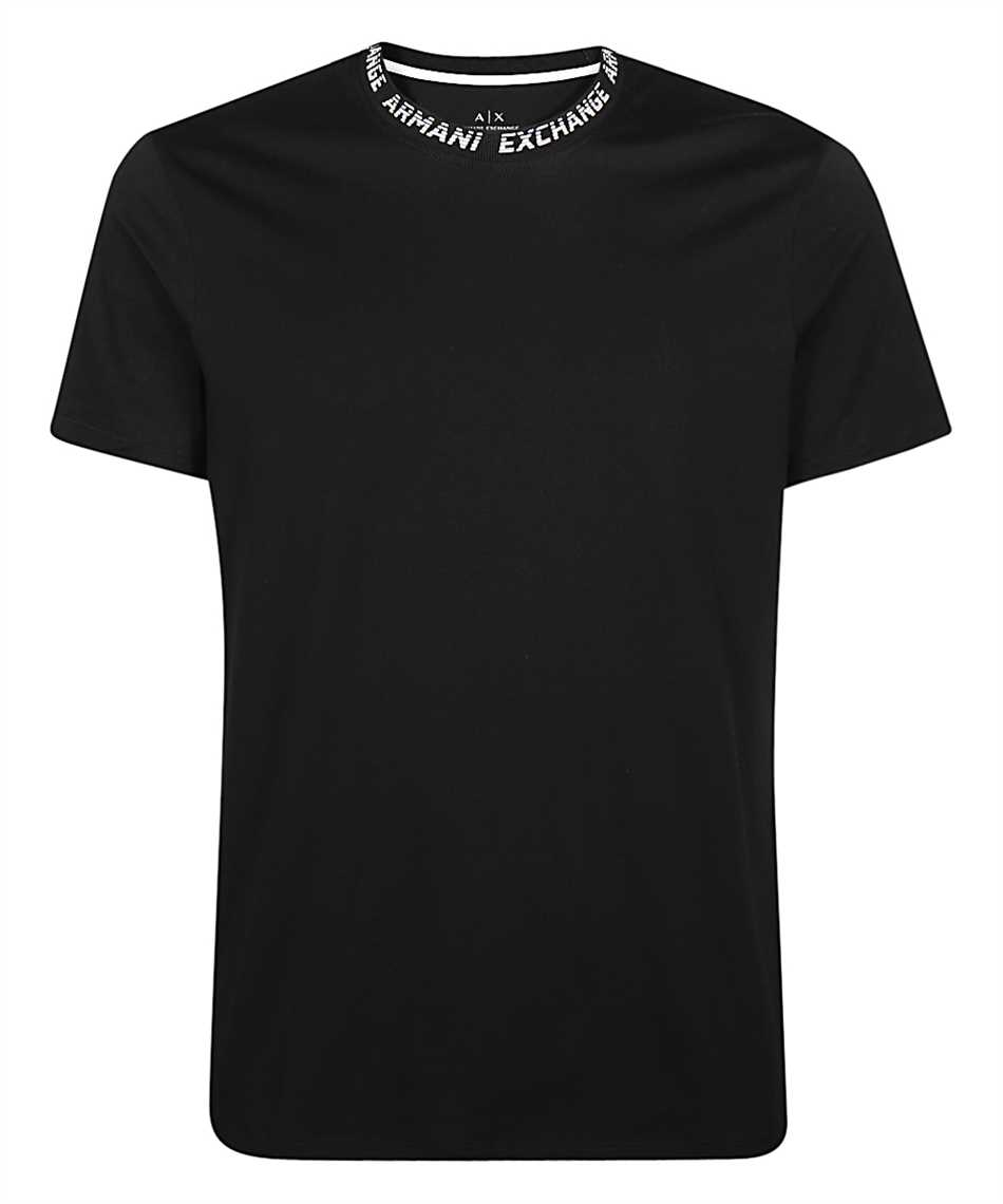 Armani Exchange 3HZTFL ZJA5Z SLIM T-shirt 1
