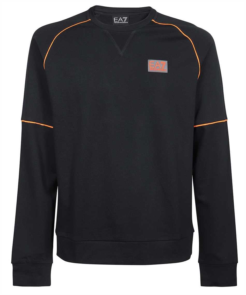 EA7 3KPM21 PJ05Z Sweatshirt 1