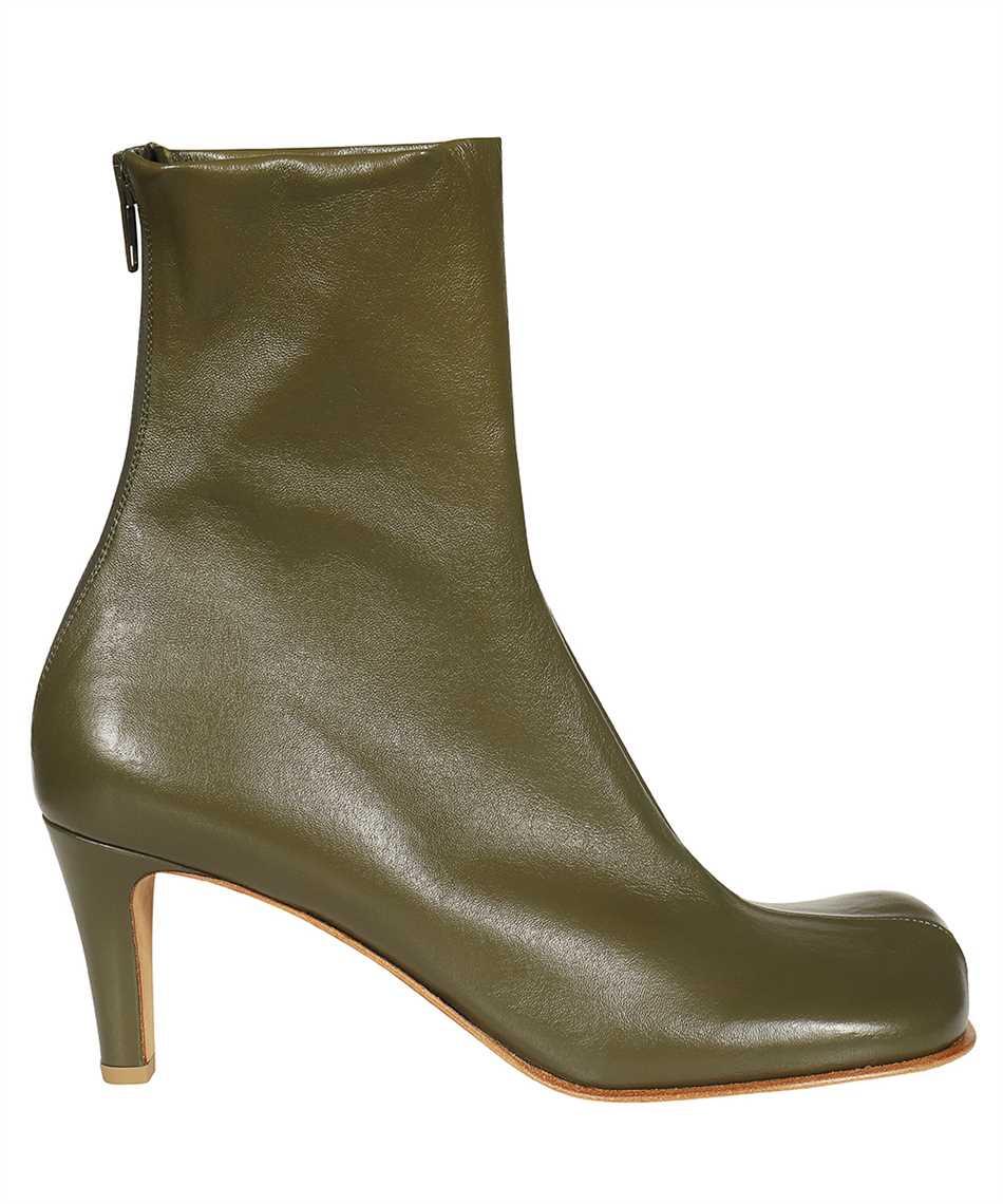 Bottega Veneta 667208 VBSO0 BLOC Stiefel 1