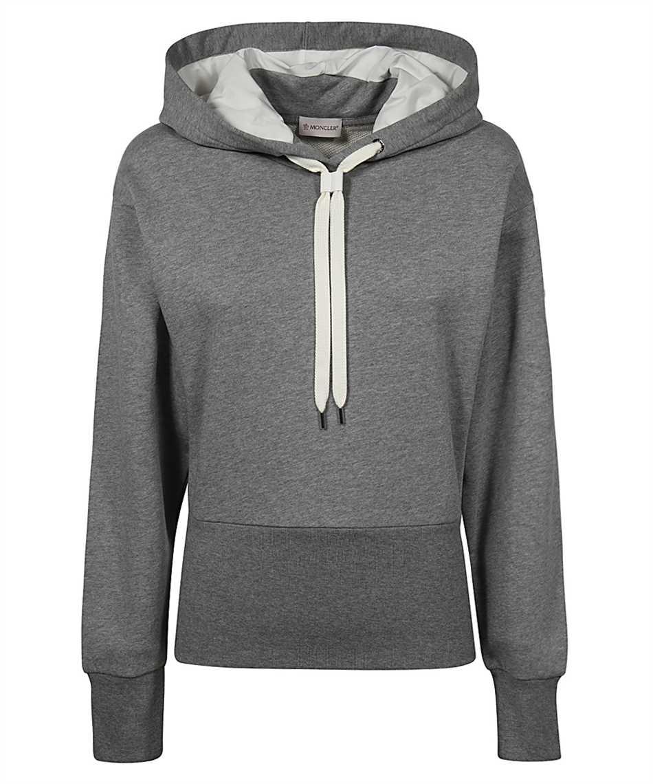 Moncler 8G782.10 809LC Kapuzen-Sweatshirt 1