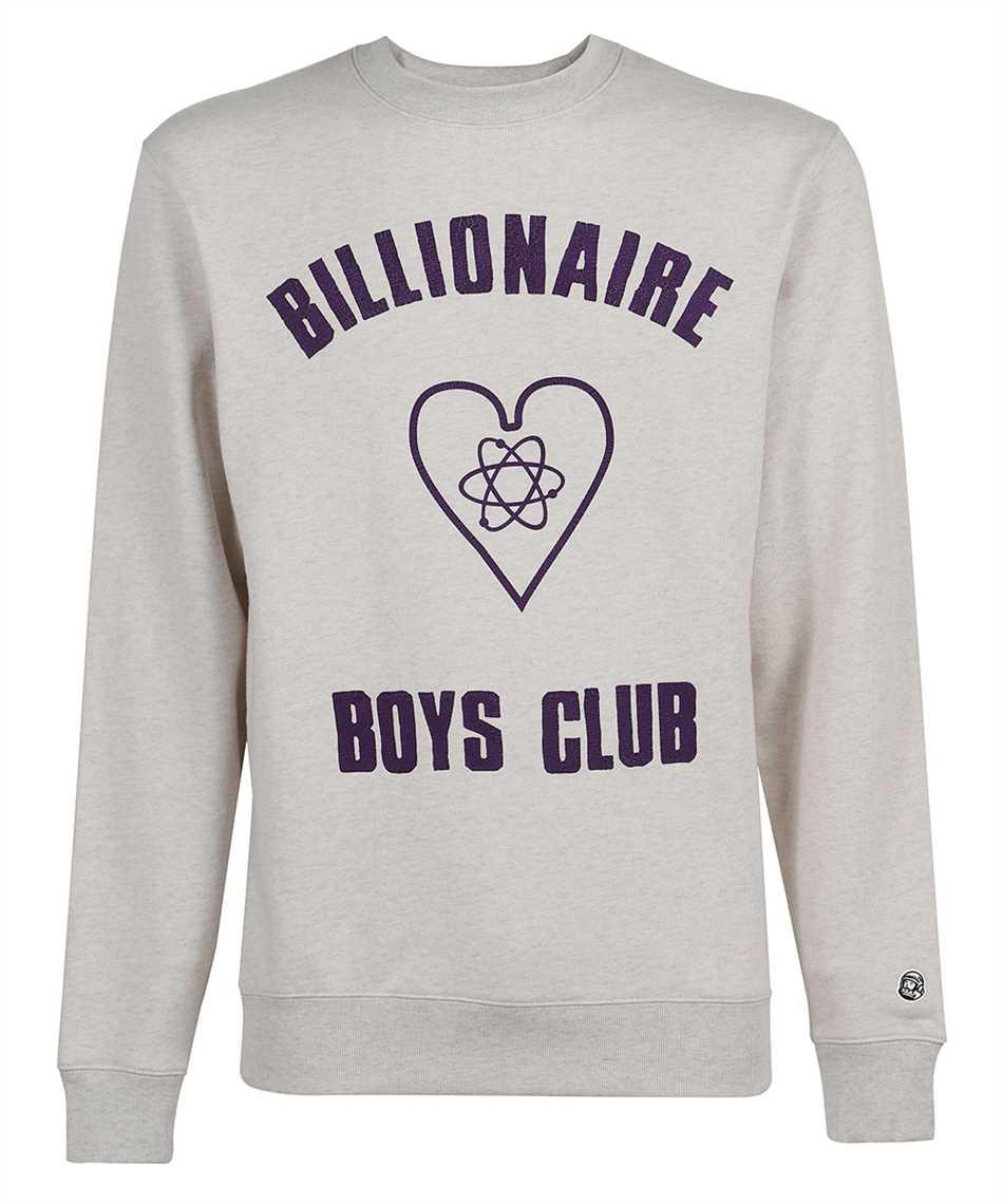 Billionaire Boys Club B21139 HEART LOGO Strick 1