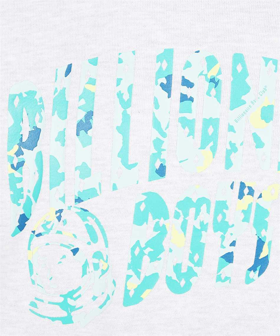 Billionaire Boys Club B21328 ARCH LOGO POPOVER Felpa 3