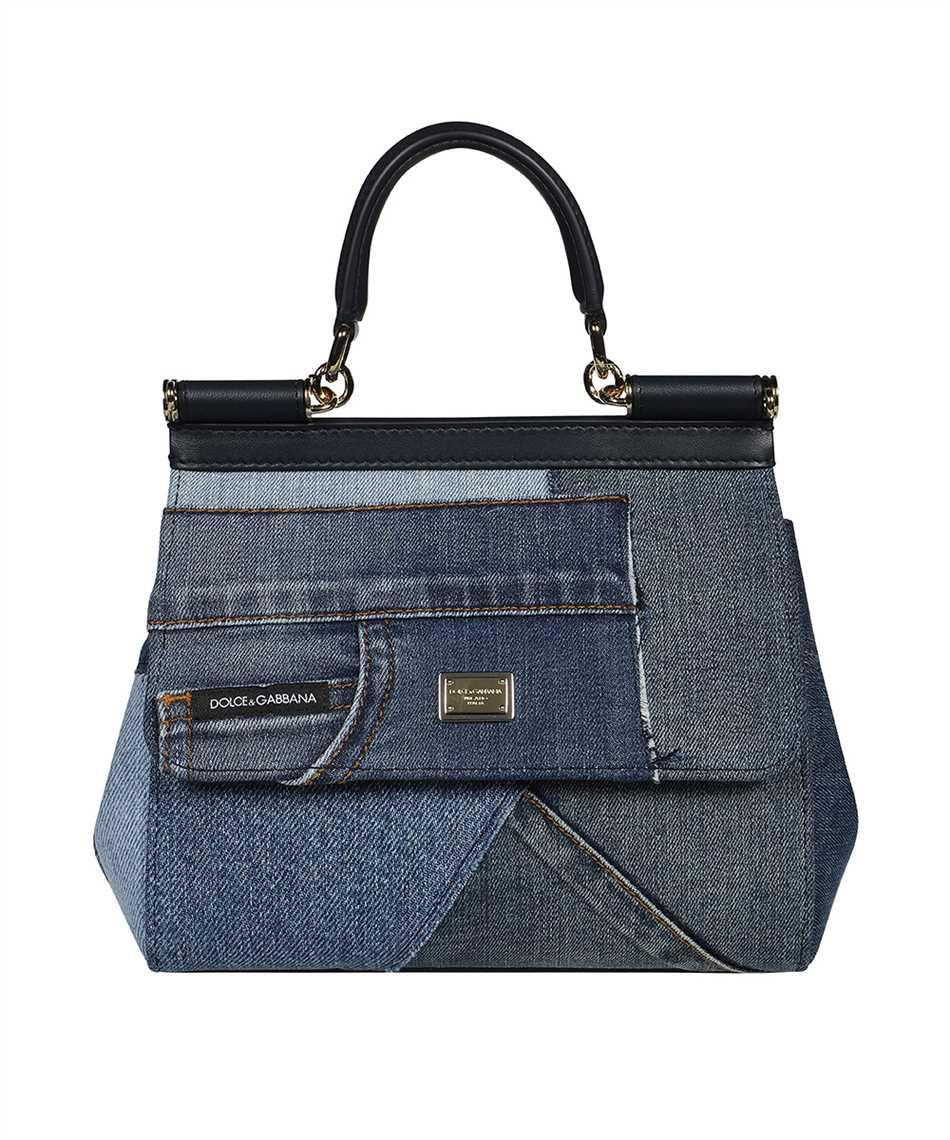 Dolce & Gabbana BB6003 AO621 SMALL SICILY Bag 1