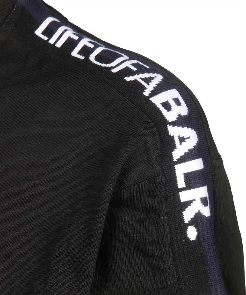 Balr. BLACK LABEL LIFEOFABALR TAPE TSHIRT T-Shirt 3