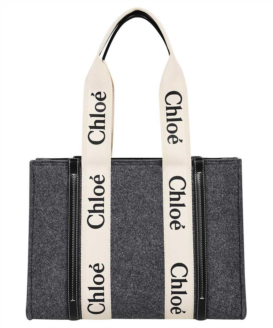 Chloé CHC21WS383F37 WOODY Borsa 1