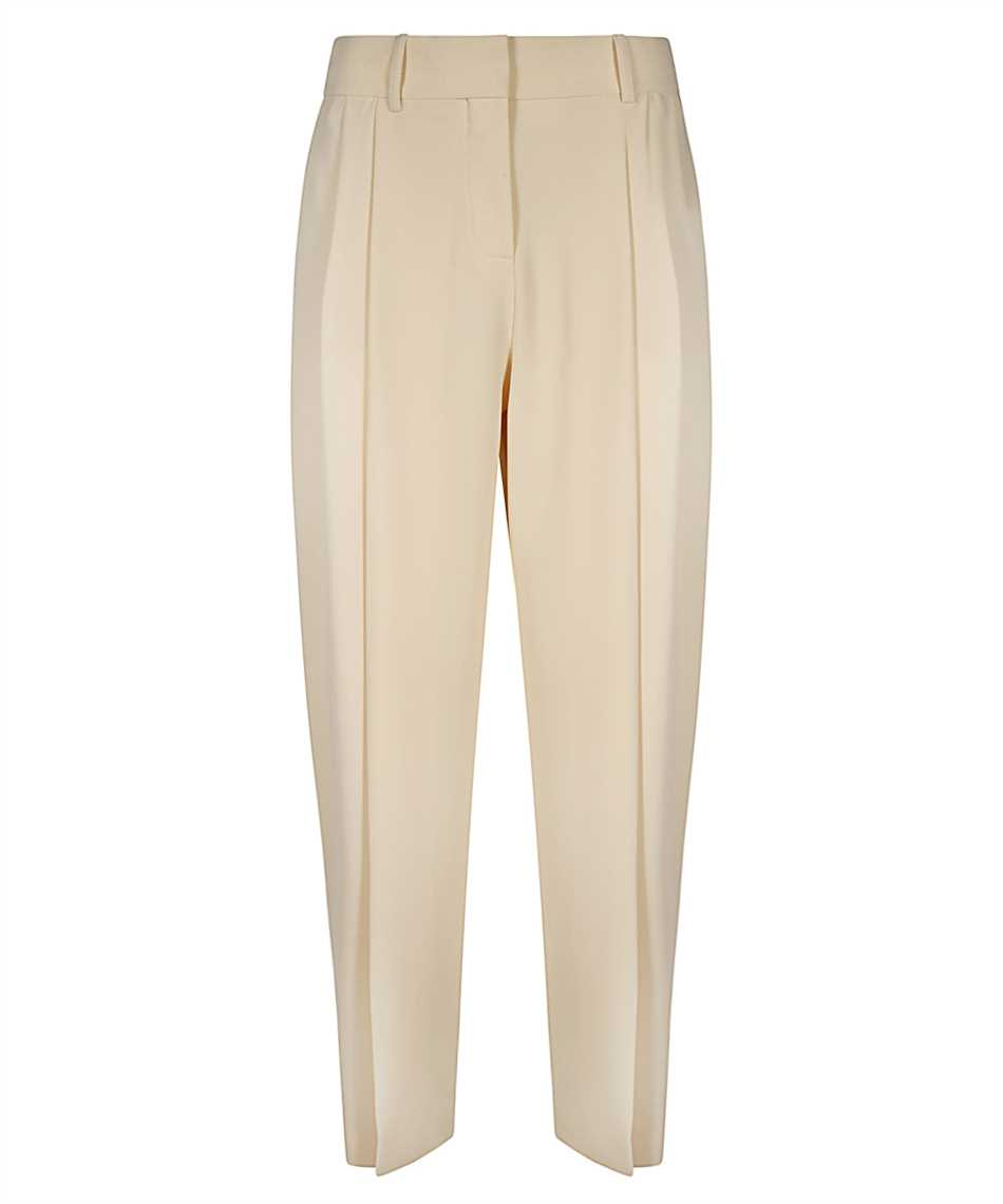 See By Chloè CHS21SPA08012 CITY Trousers 1