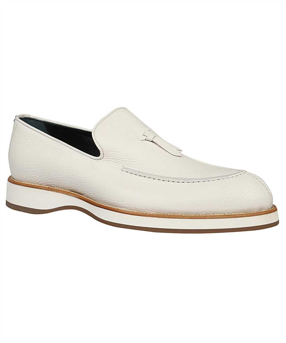 Brioni QFDI0L P7731 LUKAS CASUAL ALMOND Shoes 2