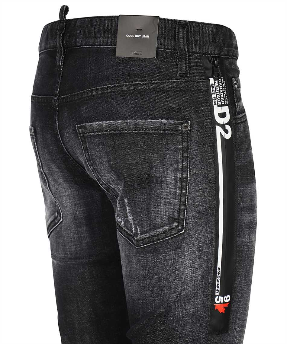 Dsquared2 S74LB0879 S30357 COOL GUY Jeans 3