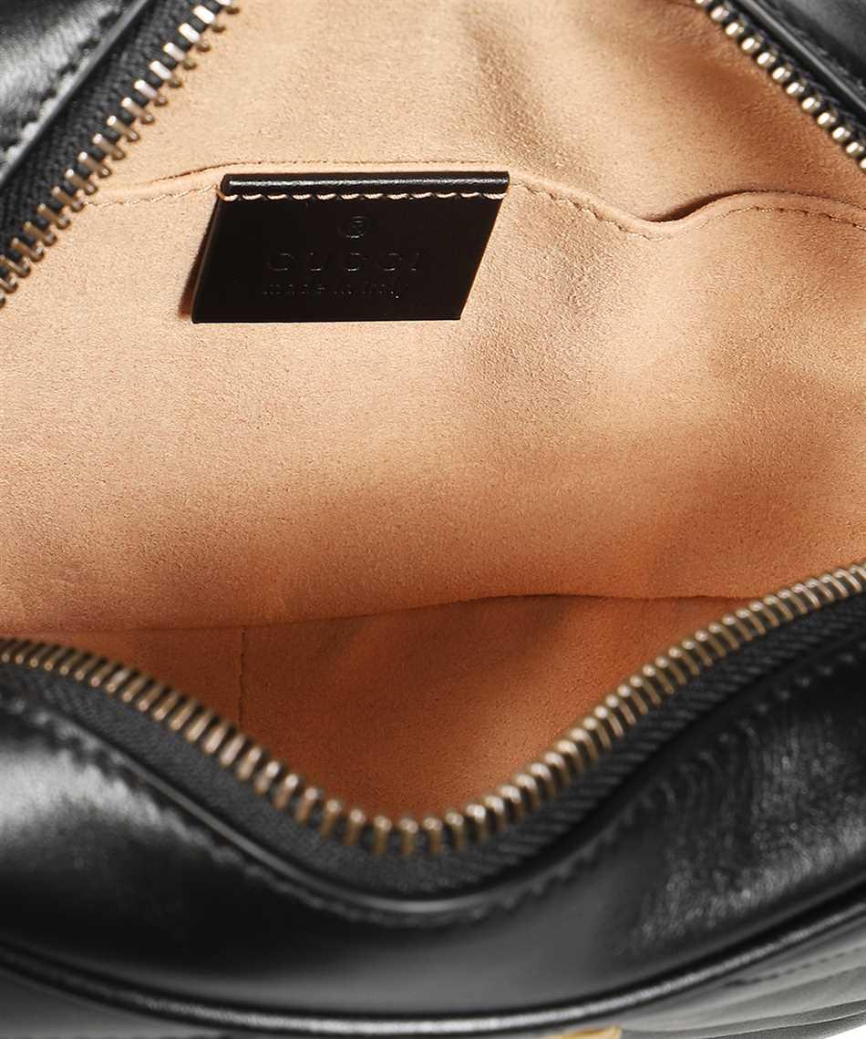 Gucci 448065 DTD1T GG MARMONT Bag 3