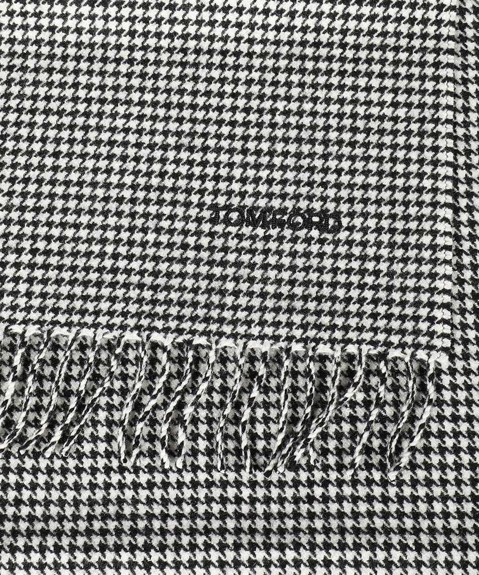 Tom Ford 8TF144 2BI Schal 2
