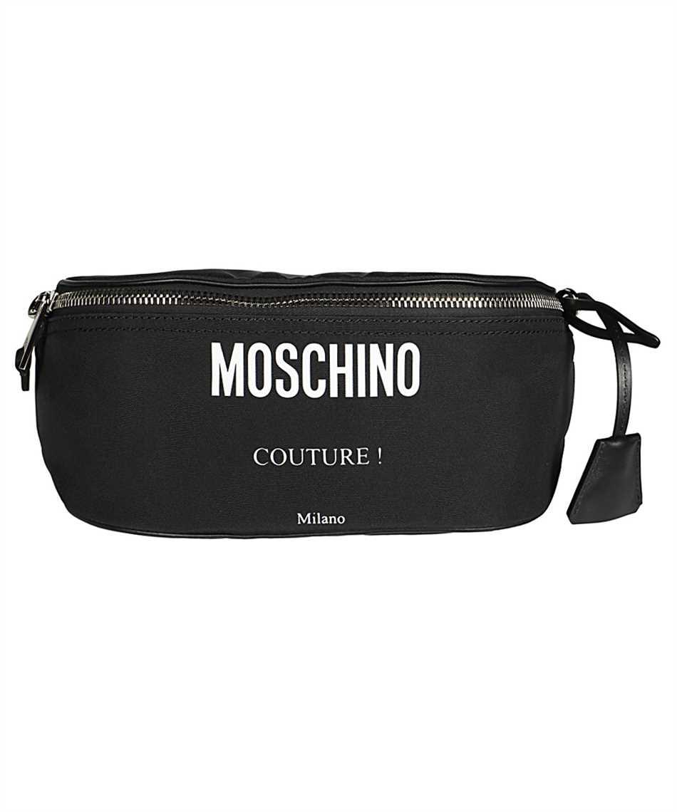 Moschino A7704 8201 COUTURE Belt bag 1