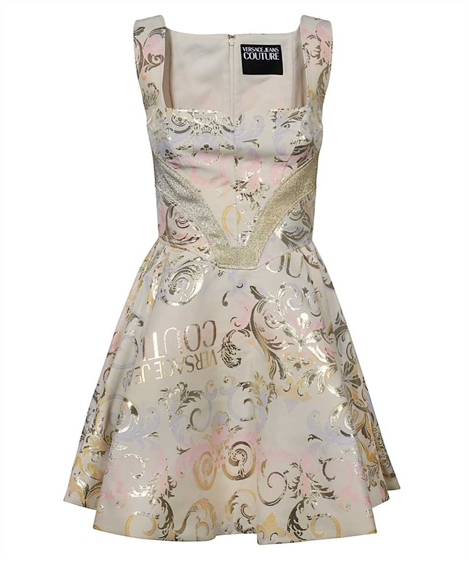 Versace Jeans Couture D2HWA425 11717 Abito 1