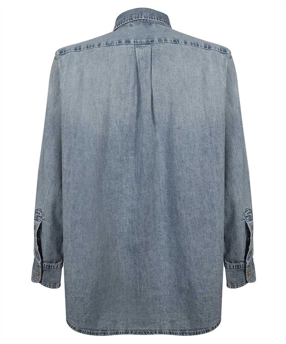 Acne FN MN SHIR000408 Shirt 2