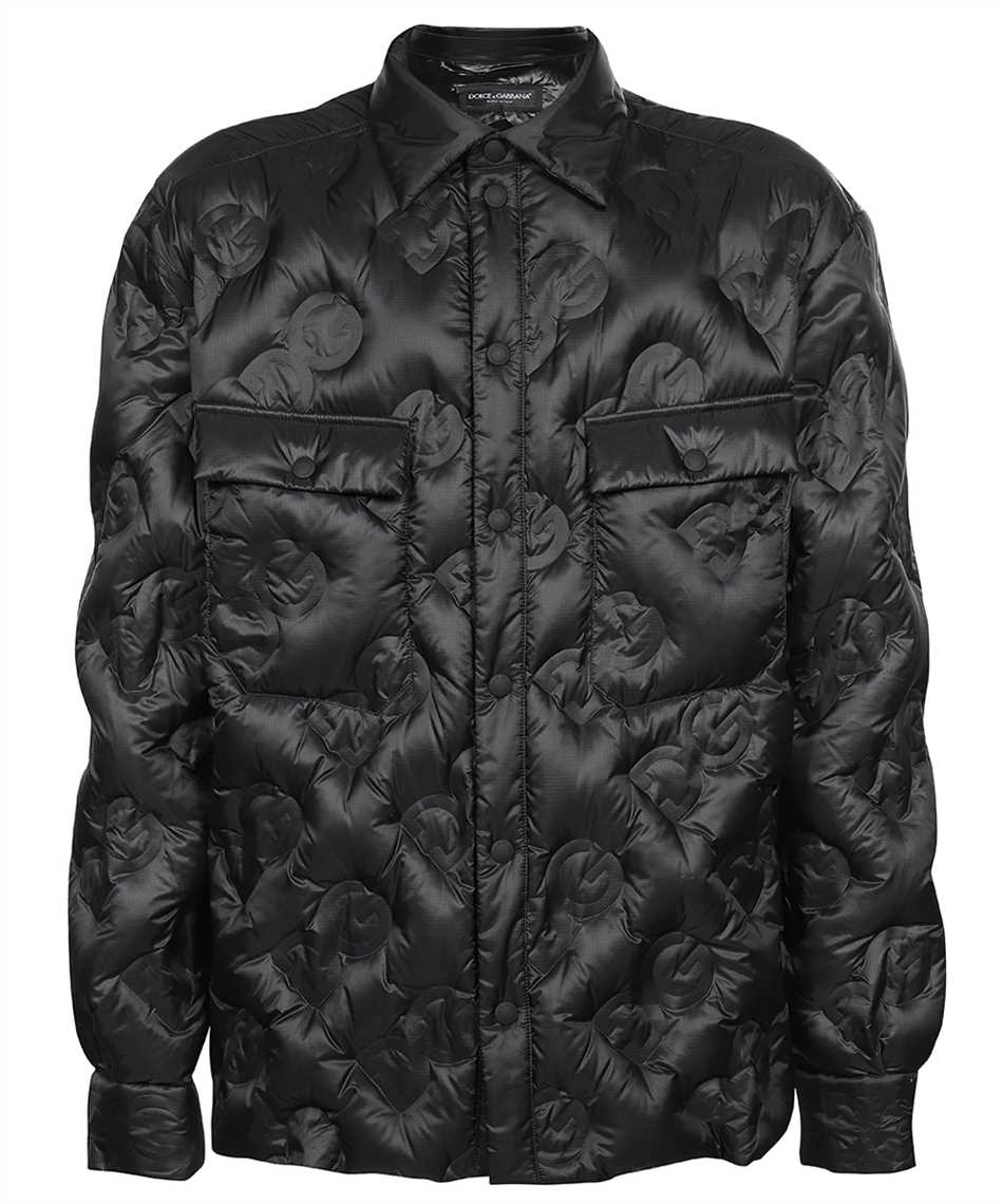 Dolce & Gabbana G9VW7T GEU33 Jacke 1