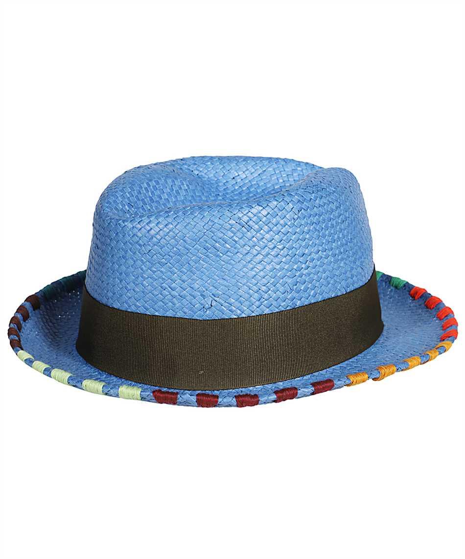 Paul Smith M1A 239F AH547 TRILBY Hat 2