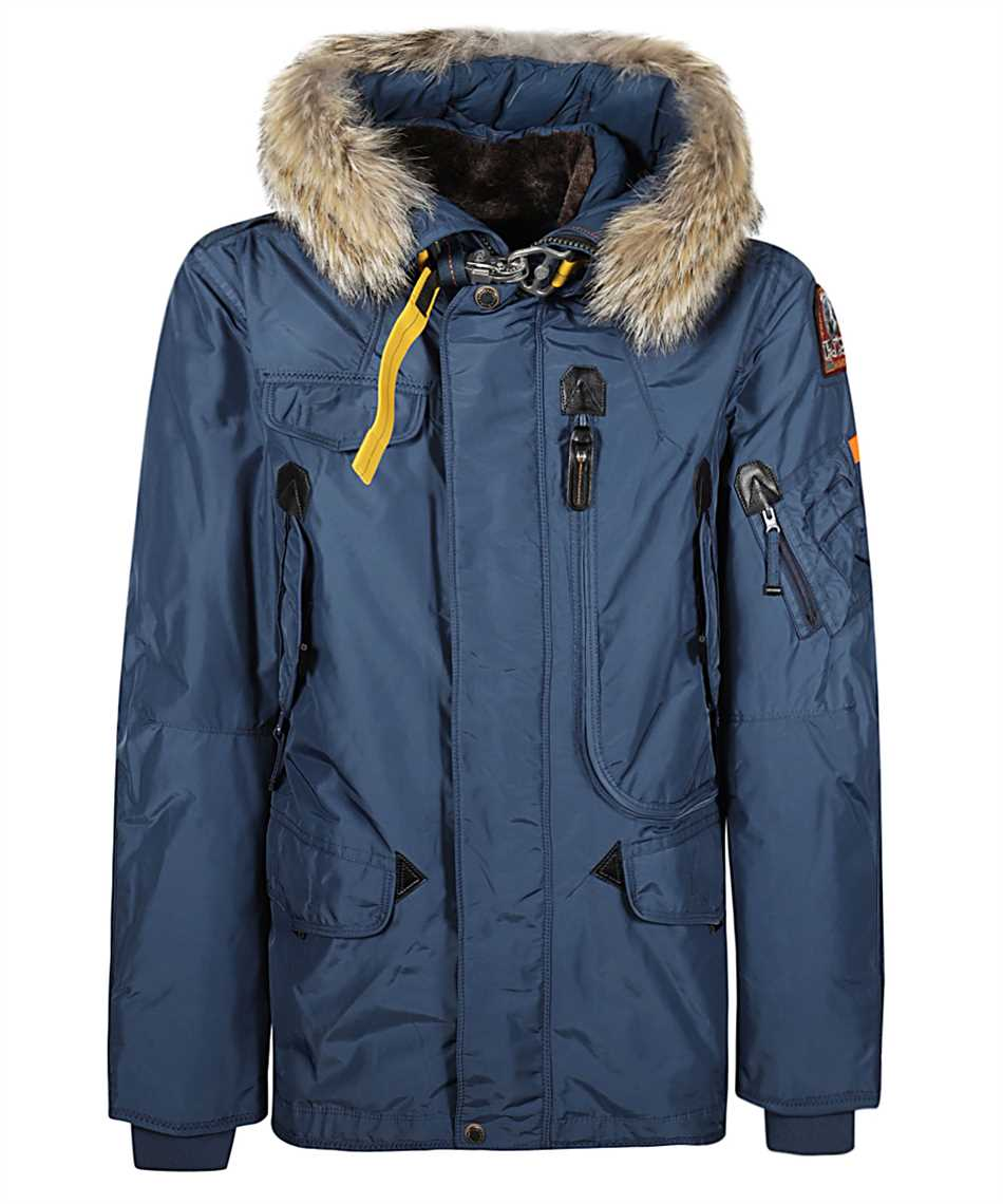 Parajumpers PMJCKMA03 P02 RIGHT HAND Giacca 1