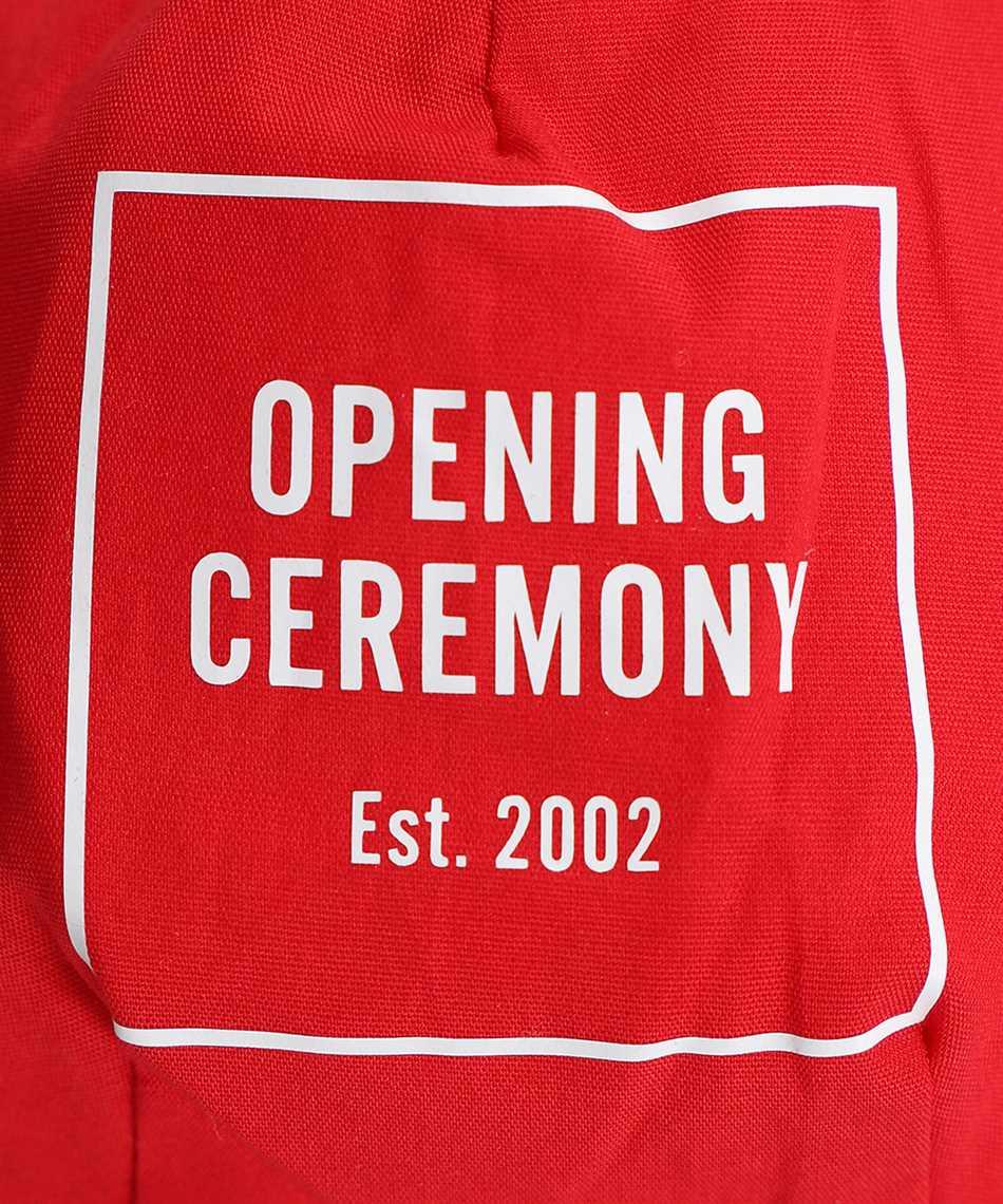 Opening Ceremony YMRG002S21FAB001 OC BOX LOGO Maske 3