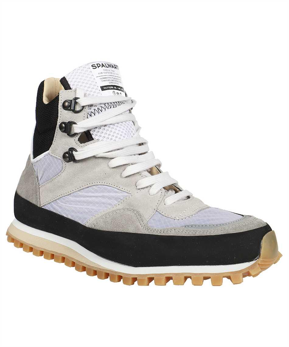 Spalwart 9705970 MARATHON SNOW JOGGER Schuhe 2
