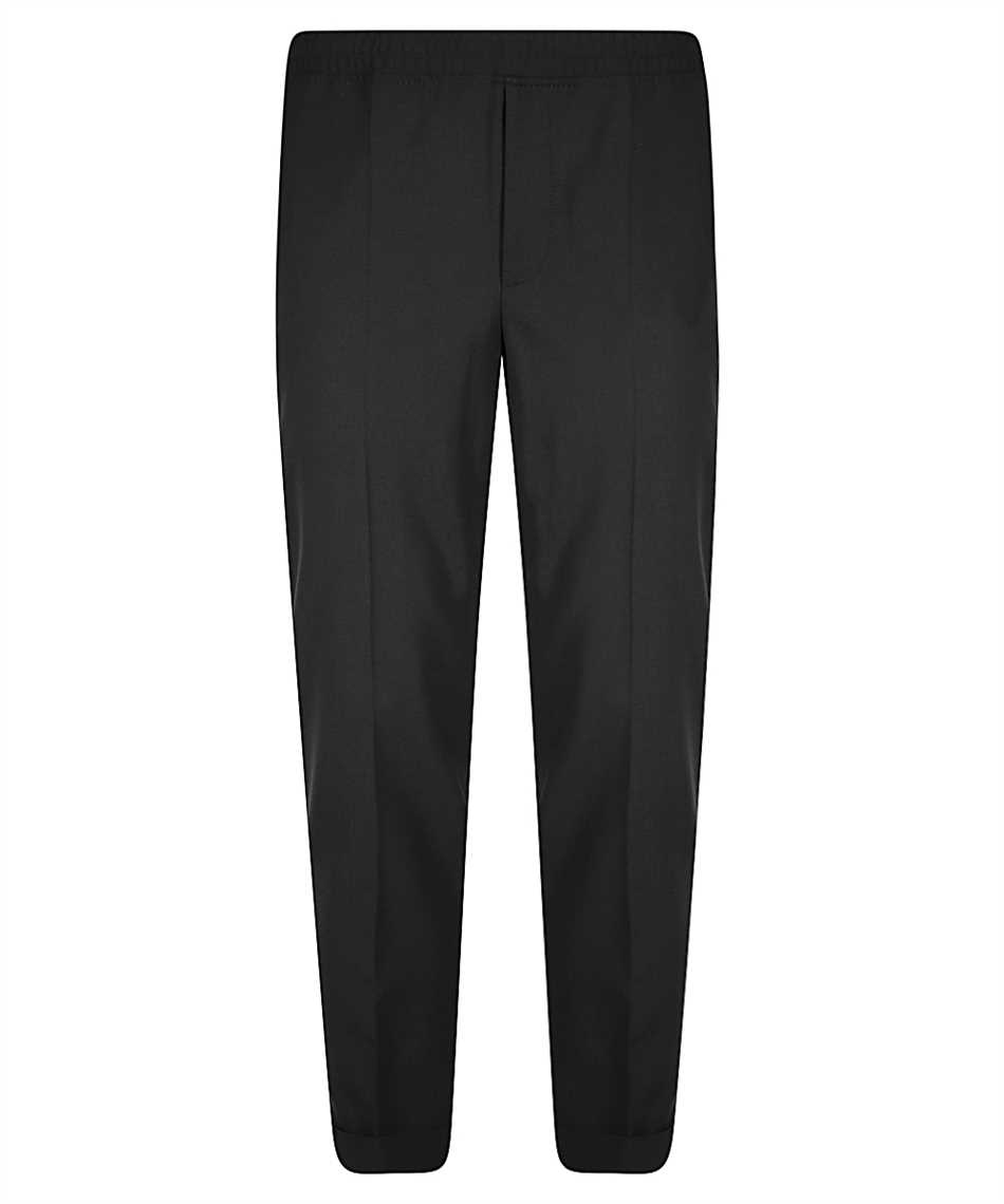 Neil Barrett BPA635 P026 Trousers 1