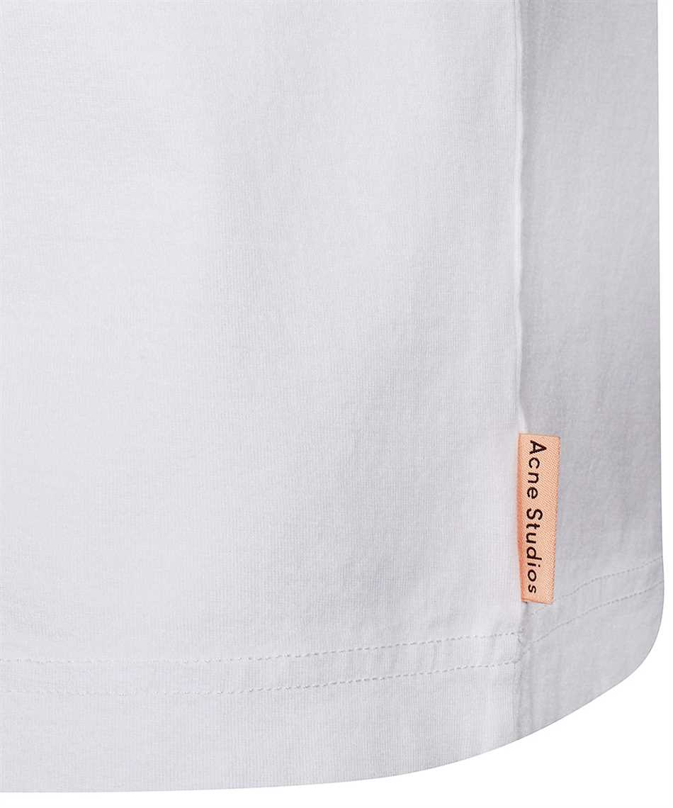 Acne FN-MN-TSHI000131 SLIM T-shirt 3