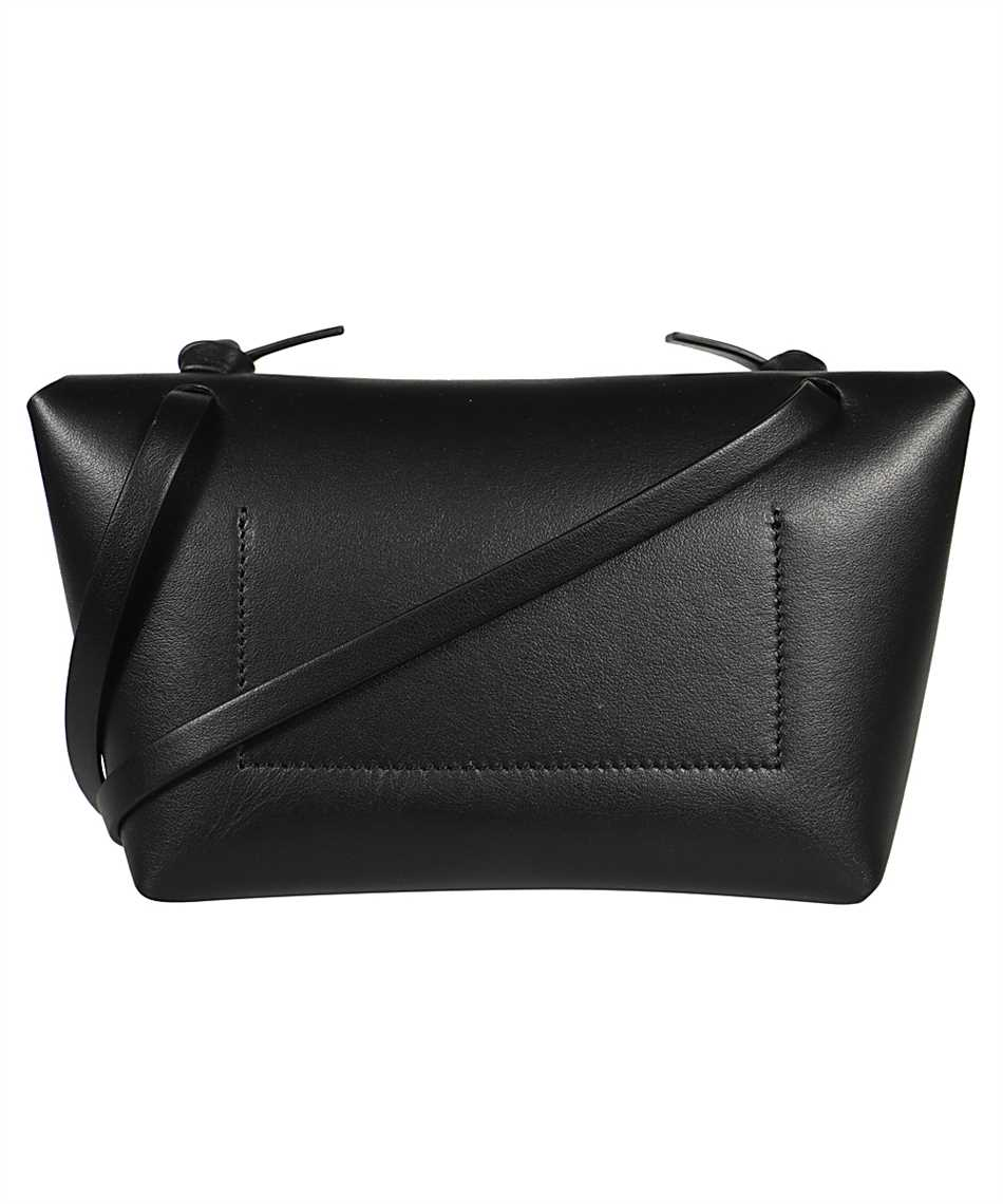 Acne FN UX SLGS000142 KNOTTED STRAP Bag 2