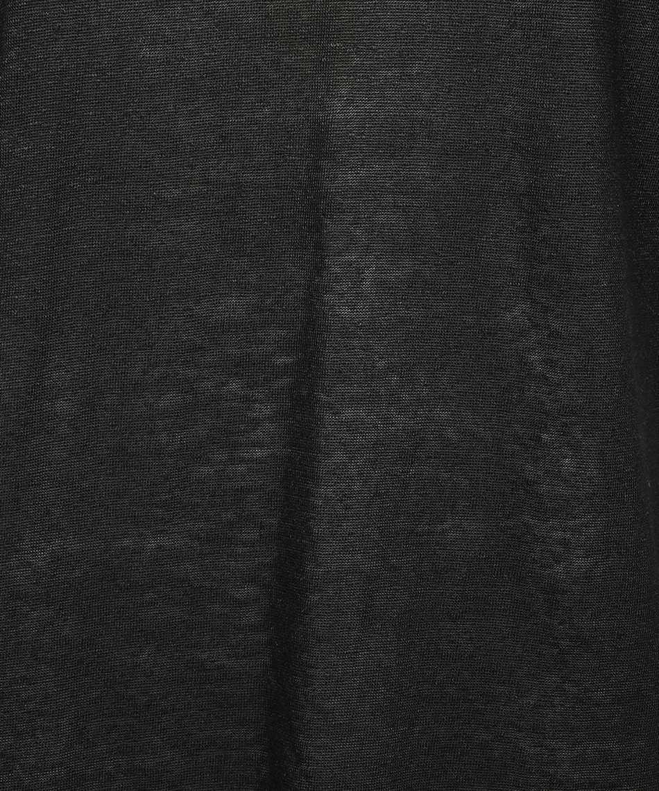 Acne FN-WN-TSHI000199 LINEN T-shirt 3