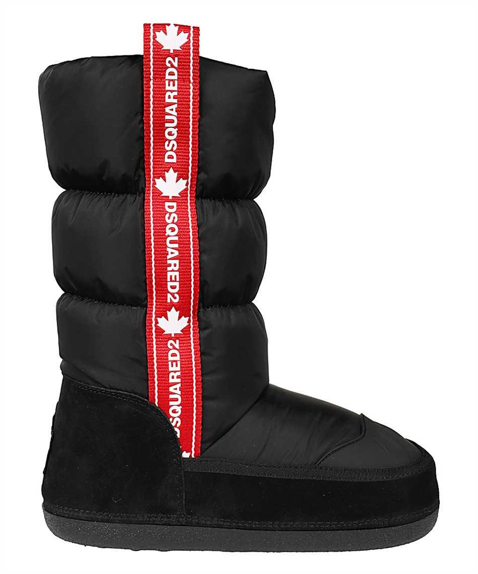 Dsquared2 SBM0008 11703502 Boots 1