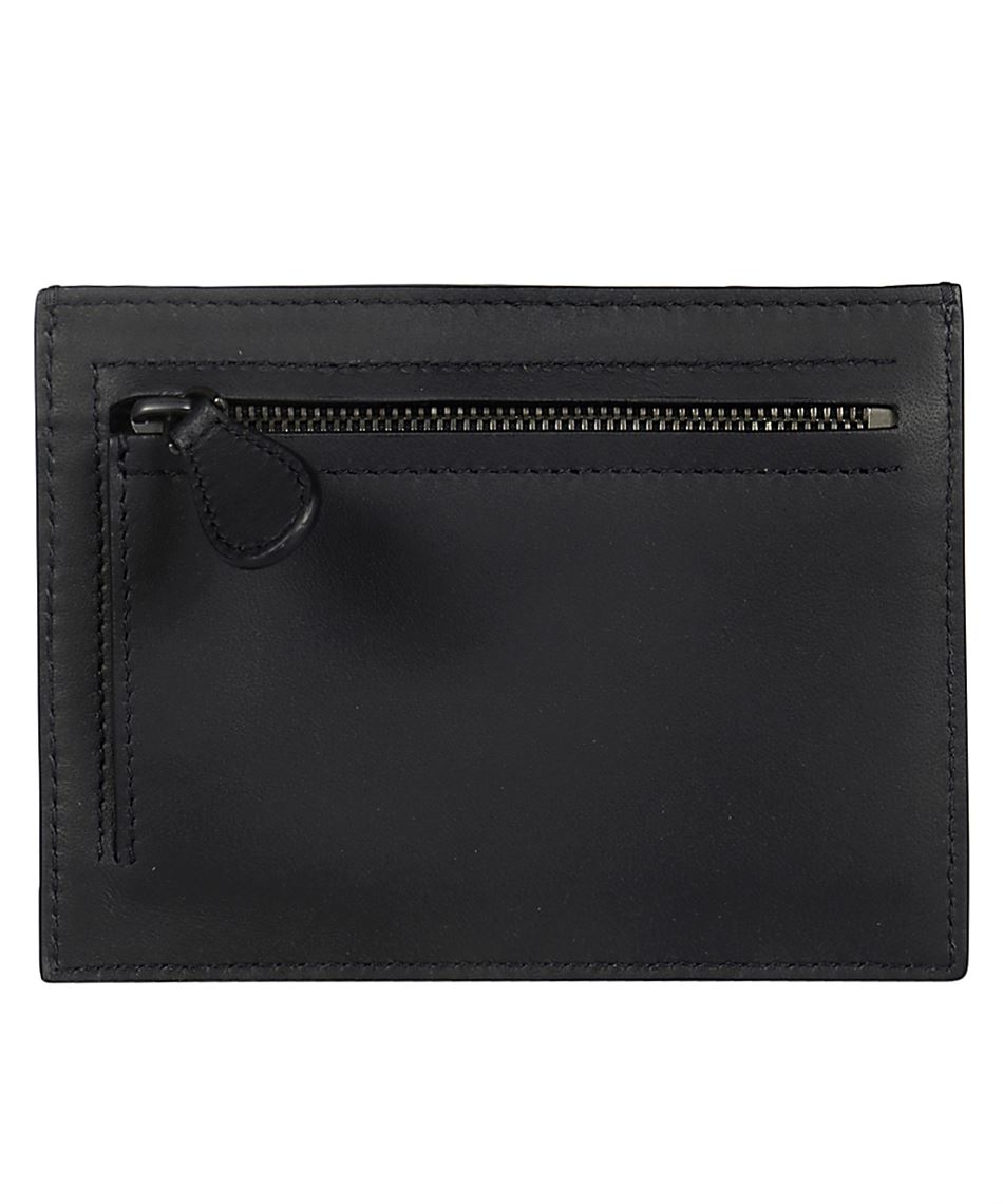 Bottega Veneta 162156 V001N INTRECCIATO Card holder 2