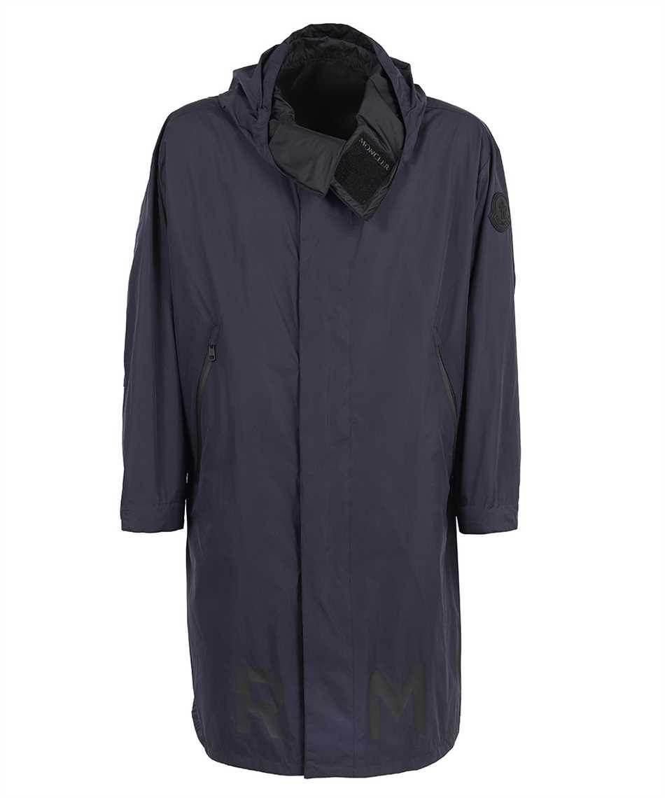Moncler 1D703.70 54A91 COFFRE Jacket 1