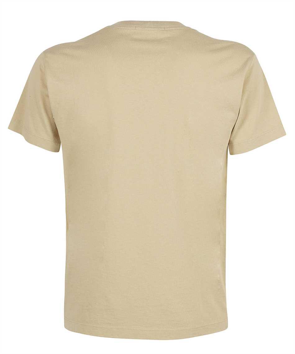 Stone Island 2NS84 LOGO T-shirt 2