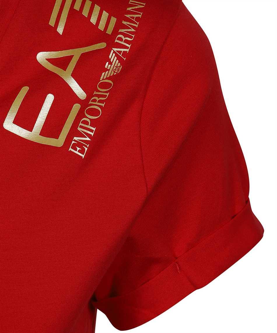 EA7 3KTT14 TJ29Z REGULAR-FIT T-shirt 3