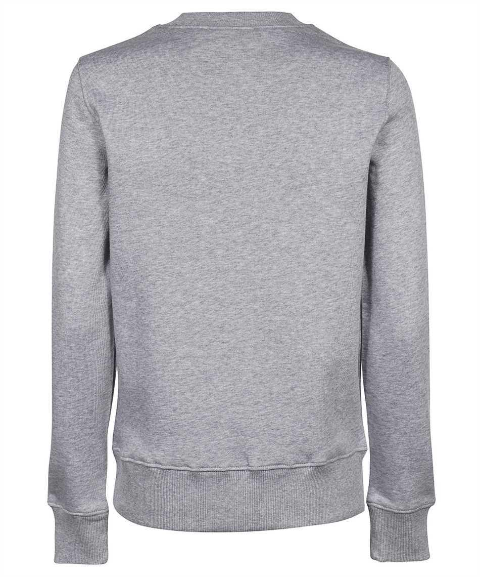 Versace Jeans Couture 71HAIT02 CF00T LOGO GLITTER Felpa 2