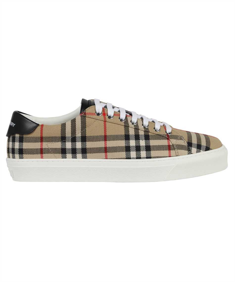 Burberry 8038185 BIO-BASED SOLE VINTAGE CHECK Sneakers 1