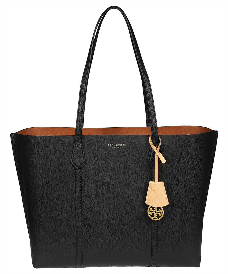 Tory Burch 81932 PERRY TRIPLE-COMPARTMENT TOTE Bag 1