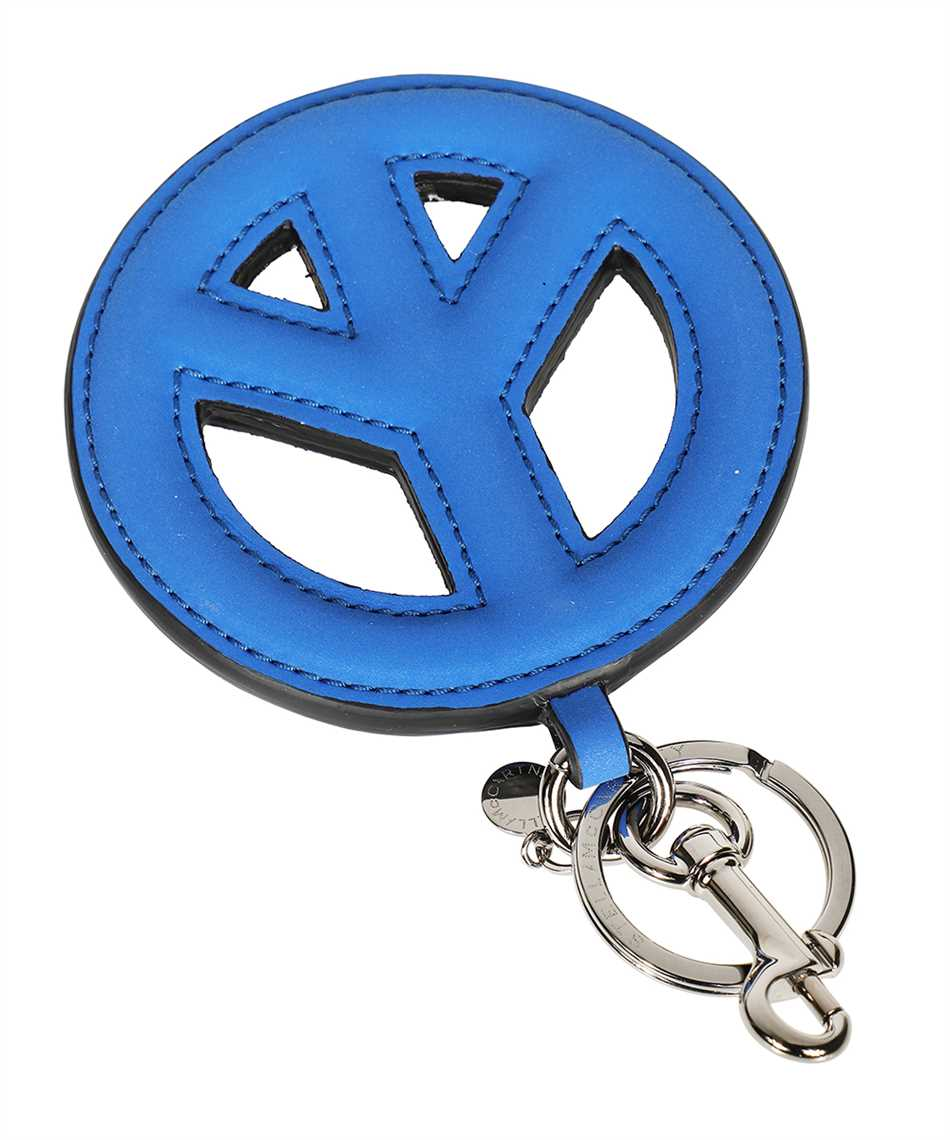 Stella McCartney 900692 W8848 ALTER MAT Key holder 2
