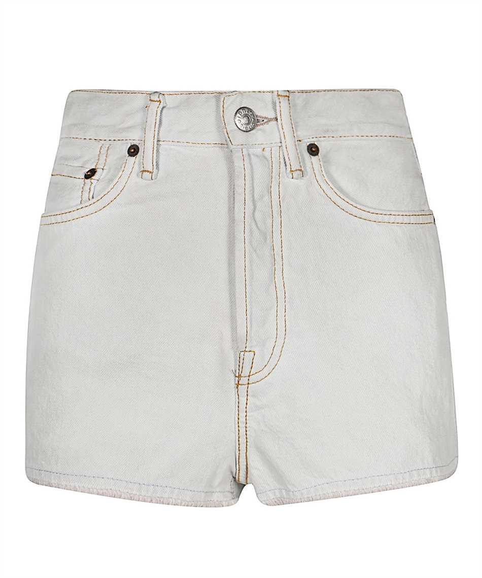 Acne BK-WN-SHOR000031 1990 VINTAGE Shorts 1