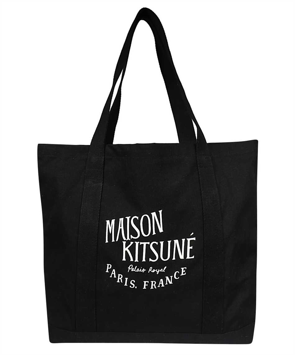 Maison Kitsune GU05125WW0008 PALAIS ROYAL SHOPPING Tasche 1