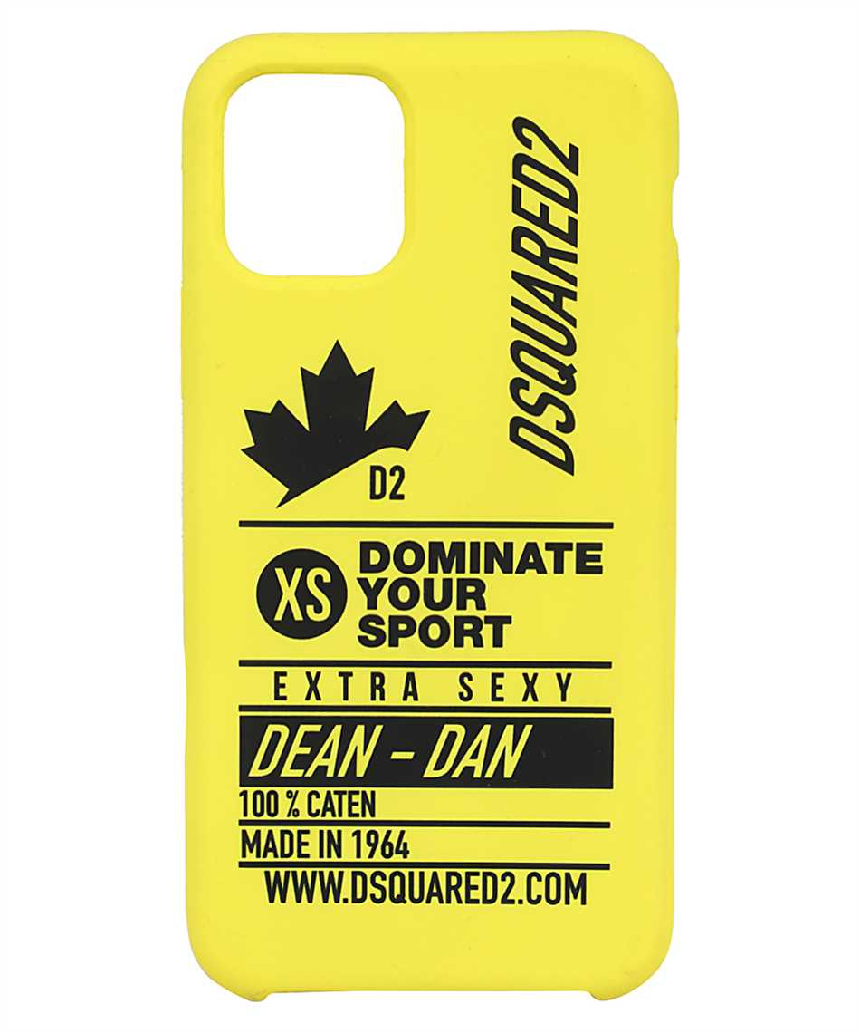 Dsquared2 ITM0092 29003868 iPhone 11 PRO cover 1